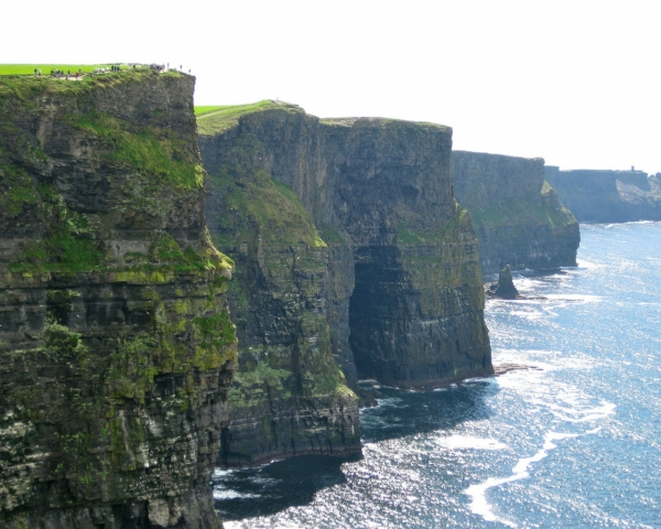 Скалы Мохер (Cliffs of Moher)